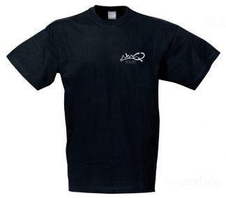 Nem-Q T-shirt logo 301.81