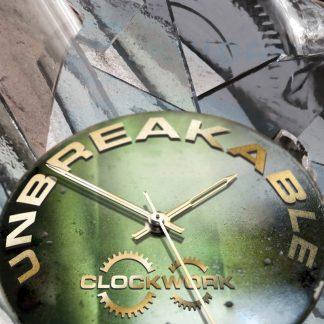 Clockwork - Unbreakable