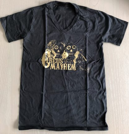 Circus Mayhem T-shirt