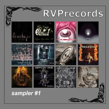 RVPrecords Sampler1