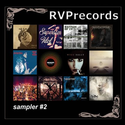 RVPrecords Sampler2