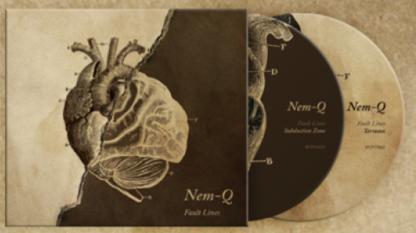 Nem-Q - Fault Lines