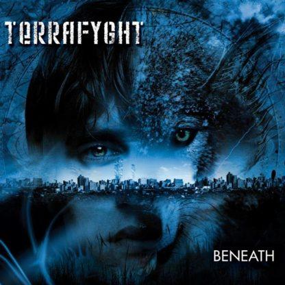 Terrafyght - Beneath