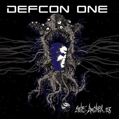 Defcon One (NL) - Able Archer '83