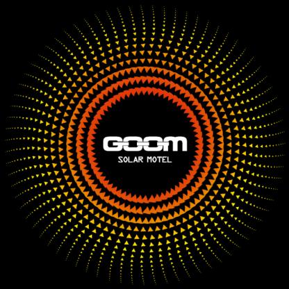 GOOM - Solar Motel
