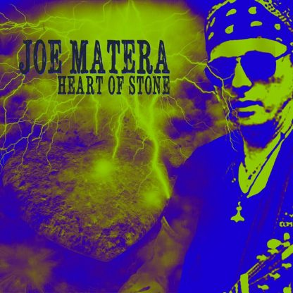 Joe Matera - Heart Of Stone