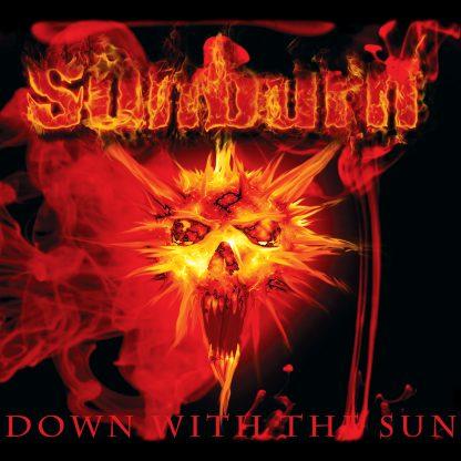 Sunburn - Down With The Sun
