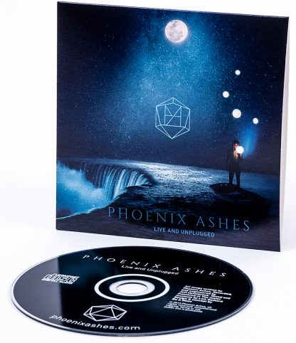 Phoenix Ashes - Live and Unplugged